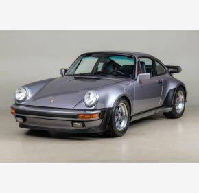 1988 Porsche 911 Turbo Coupe for sale 101129306