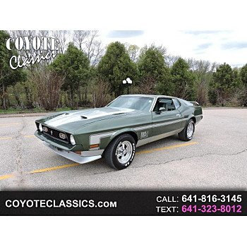 1971 Ford Mustang for sale 101129337