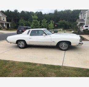 1973 Chevrolet Monte Carlo for sale 101129391