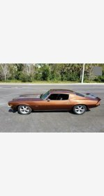 1973 Chevrolet Camaro for sale 101129393