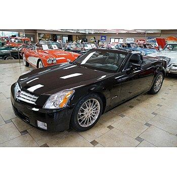 2008 Cadillac XLR for sale 101129416