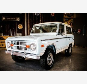 1974 Ford Bronco for sale 101129428