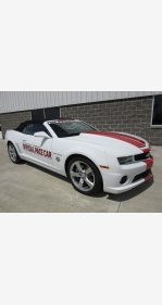 2011 Chevrolet Camaro SS Convertible for sale 101129443
