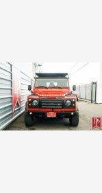 1990 Land Rover Defender for sale 101129445