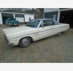 1965 Plymouth Fury for sale 101129461