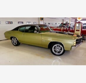 1971 Chevrolet Chevelle for sale 101129472