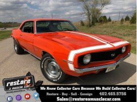 1969 Chevrolet Camaro for sale 101129473