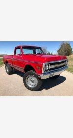 1969 Chevrolet C/K Truck for sale 101129475