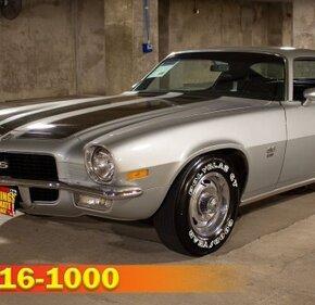 1970 Chevrolet Camaro SS for sale 101129476