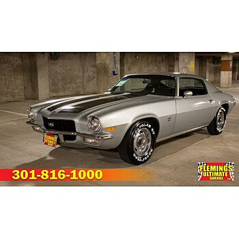 1970 Chevrolet Camaro SS for sale 101129476