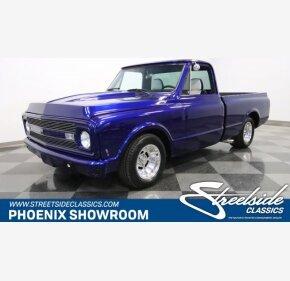 1972 Chevrolet C/K Truck for sale 101129486