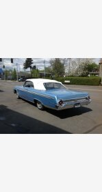 1962 Ford Other Ford Models for sale 101129497