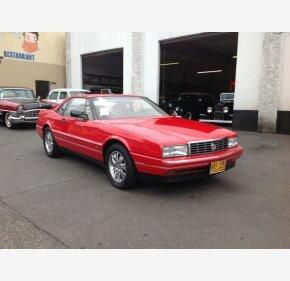 1988 Cadillac Allante for sale 101129498