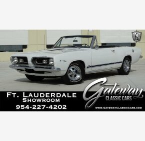 1967 Plymouth Barracuda Classics for Sale - Classics on Autotrader