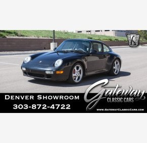 1997 Porsche 911 Coupe for sale 101129524