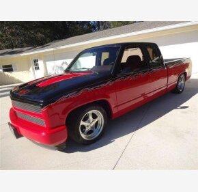 1993 Chevrolet Silverado 1500 for sale 101129557