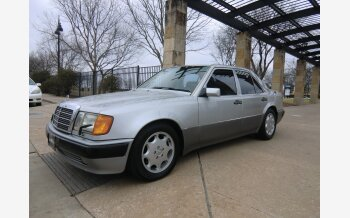 1992 Mercedes-Benz 500E for sale 101129563