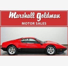 1982 Ferrari 512 BB for sale 101129570