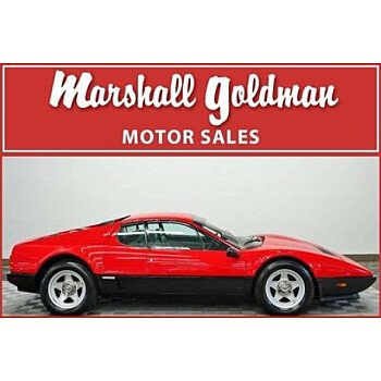 1982 Ferrari 512 BB for sale 101129570