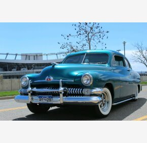 1951 Mercury Other Mercury Models for sale 101129580