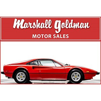 1977 Ferrari 308 for sale 101129588