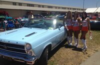 1966 Ford Fairlane for sale 101129606