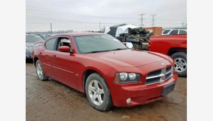 2010 Dodge Charger SXT for sale 101129719