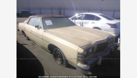 1978 Ford LTD for sale 101129962