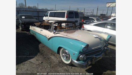 1955 Ford Fairlane for sale 101129963