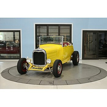 1929 Ford Model A for sale 101130018