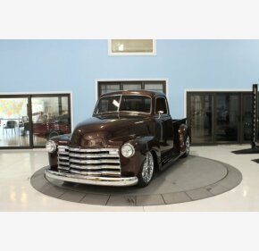 1950 Chevrolet 3100 for sale 101130020