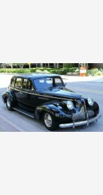 1938 Buick Special for sale 101130026