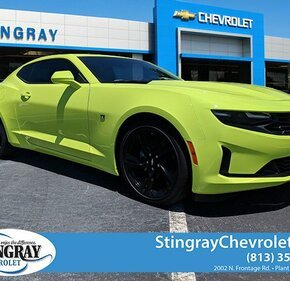 2019 Chevrolet Camaro for sale 101130032
