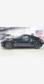 2018 Nissan 370Z Coupe for sale 101130040