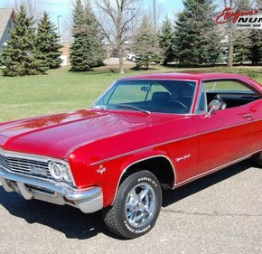 1966 Chevrolet Impala for sale 101130045