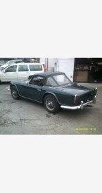1964 Triumph TR4 for sale 101130065