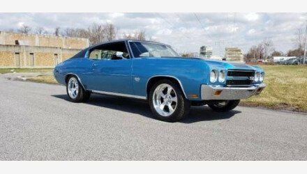 1970 Chevrolet Chevelle SS for sale 101130081