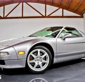 2000 Acura NSX T for sale 101130129