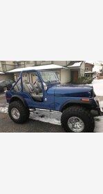 1977 Jeep CJ-5 for sale 101130144