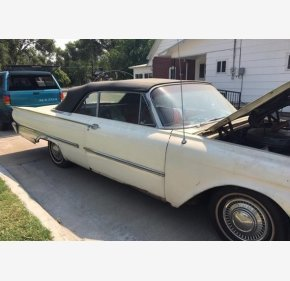 1961 Ford Galaxie for sale 101130149