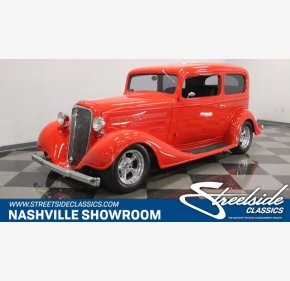 1934 Chevrolet Master for sale 101130161