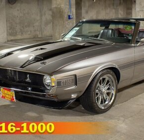 1970 Ford Mustang for sale 101130181