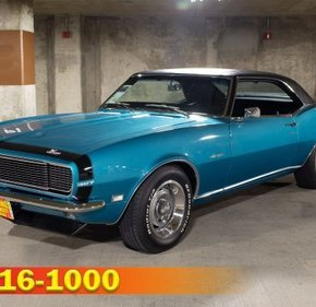 1968 Chevrolet Camaro RS for sale 101130193