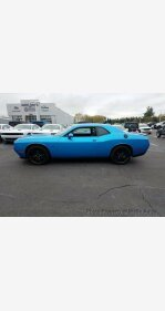 2016 Dodge Challenger R/T for sale 101130200