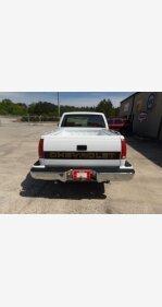 1992 Chevrolet Silverado 1500 2WD Regular Cab for sale 101130245