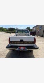 1991 Chevrolet Silverado 1500 4x4 Regular Cab for sale 101130246