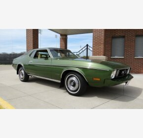 1973 Ford Mustang for sale 101130321