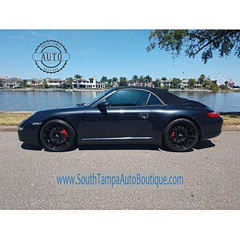 2006 Porsche 911 Cabriolet for sale 101130328