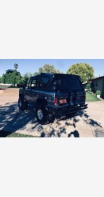 1969 Ford Bronco for sale 101130730