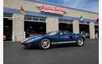 1965 Ford GT40 for sale 101130763